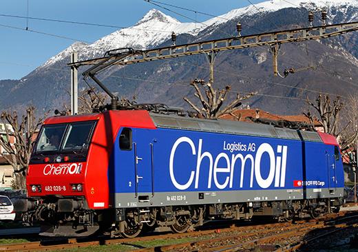 Lok von Chemoil