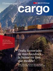 Cover Magazine Cargp