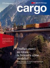 Rivista Cargo Maggio 2013
