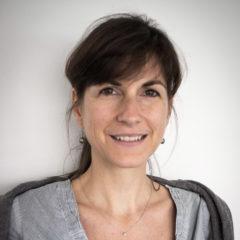 Sandra Bargmann-Luescher