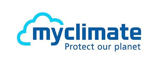 Logo myclimate