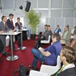 SBB Cargo Pressegespräch anlässlich der TL 13 in München