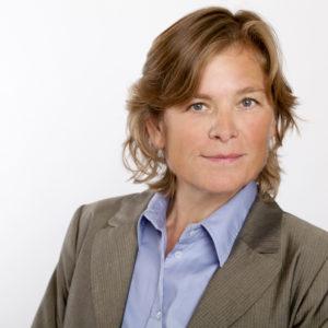 Maria Leenen, CEO der Consultingfirma SCI Verkehr