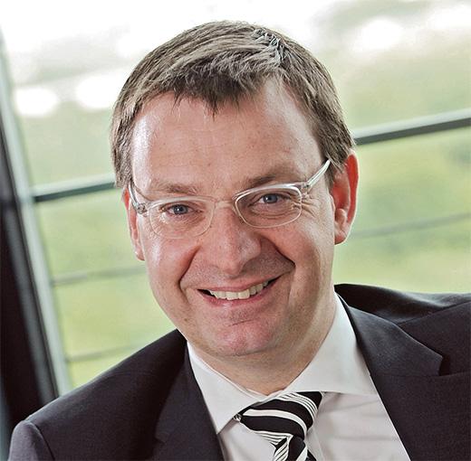 Alexander Hedderich, DB Schenker Rail