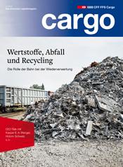 Cargo Magazin 3/13