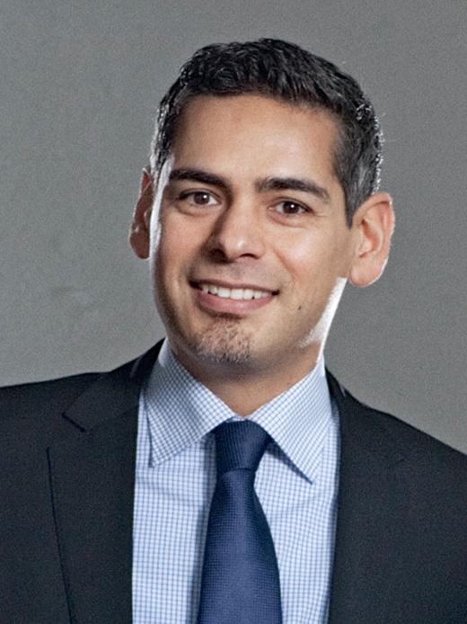 Sassan Rabet, CEO Xrail