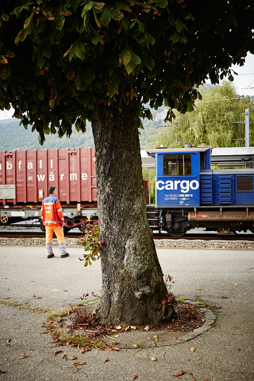 Clic Cargo de octobre