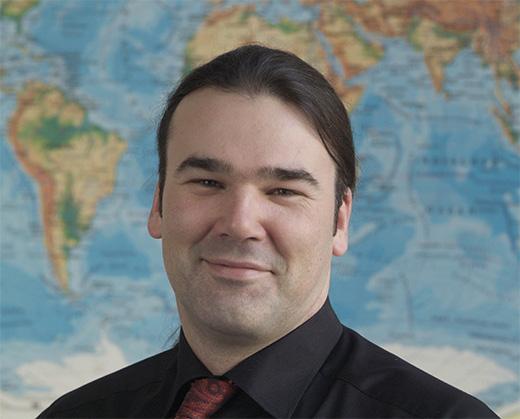 Prof. Finkbeiner