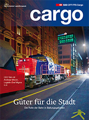 Cargo Magazin
