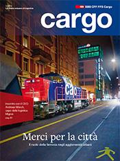 Rivista Cargo
