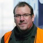 Jens Seifert, Leiter regionales Cargo Produktionsteam Lupfig