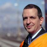 Michel Henzi, Gesamtprojektleiter Eem 923 bei SBB Cargo