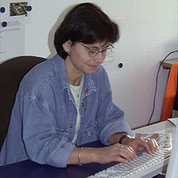 Zita Wyss, älteres Bild