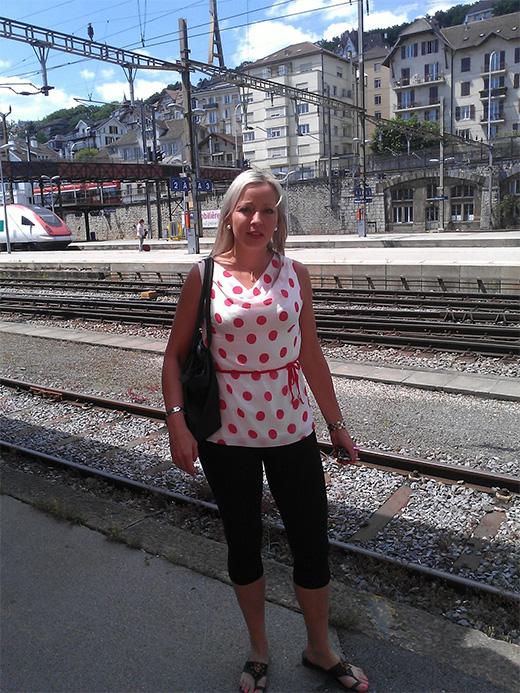 Aline Rohrbach