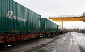 Trenitalia Cargo