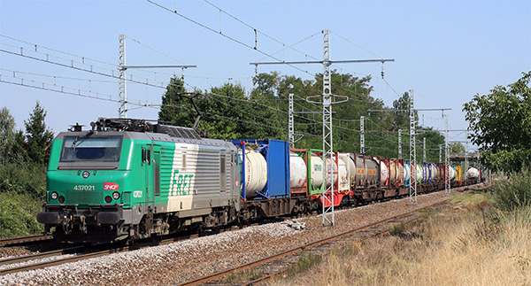 Foto: SNCF
