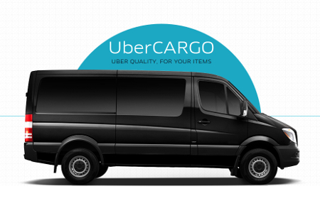 Uber Cargo