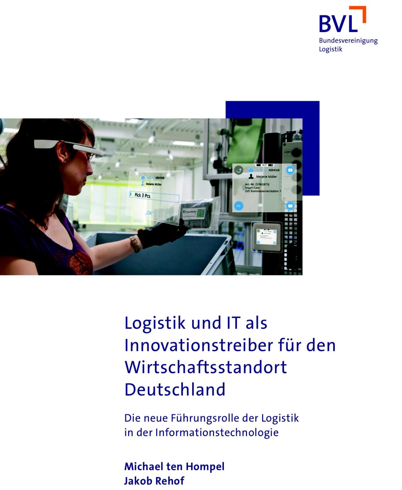 BVL-Broschüre