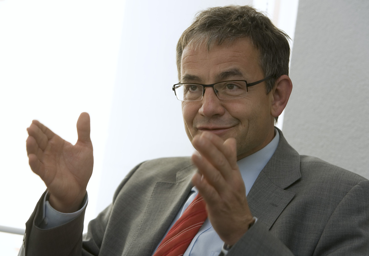 Nicolas Perrin