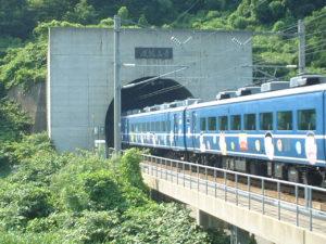 Da aprile 2016 il Seikan sarà collegato alla rete Shinkansen.