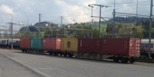 Container Gossau