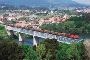 Marco Ruiz Rail Portugal