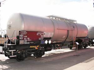 Saudi-Arabien investiert seit einiger Zeit in die Eisenbahn.