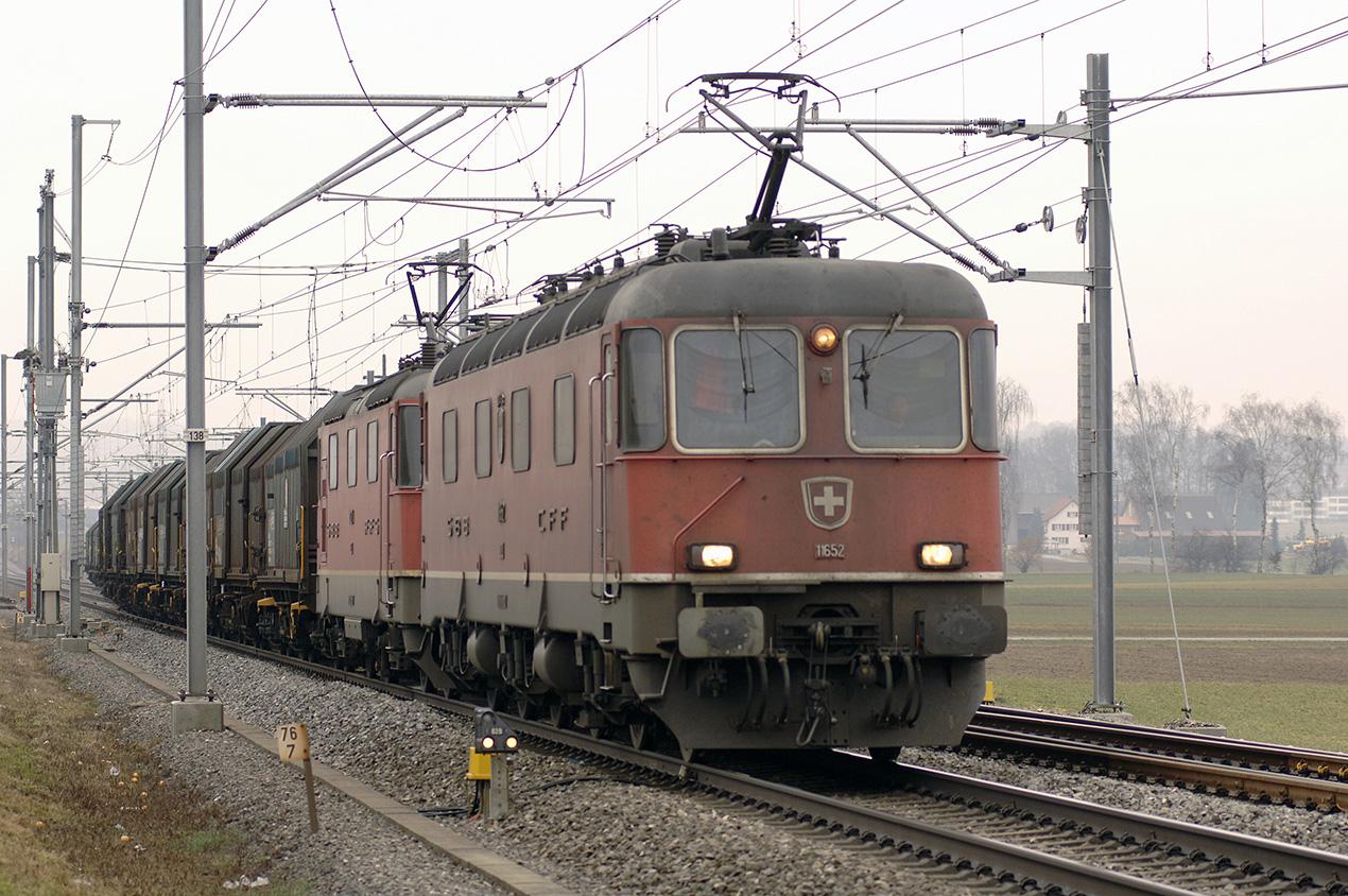 Sicherheit Bahn