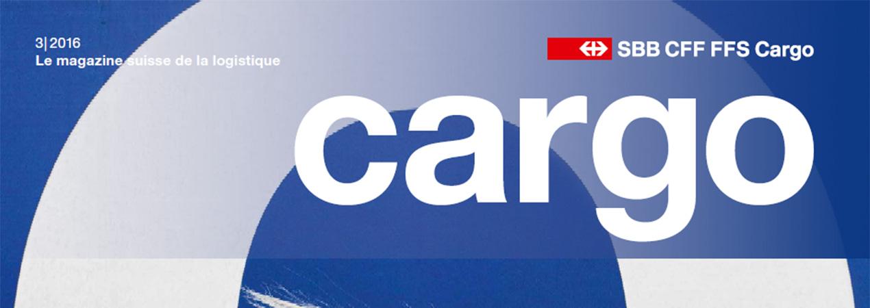 Magazine Cargo